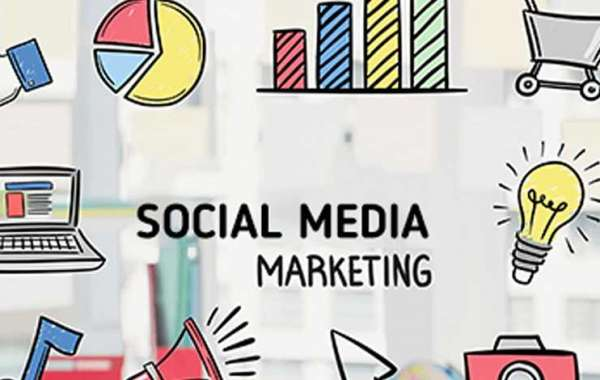Boom your virtual presence with a social media marketing and advertising approach