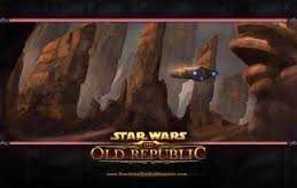 Finest Details Buying Swtor Credits
