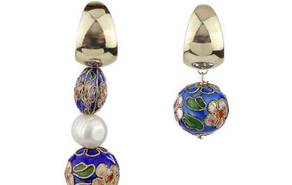 Statement Earrings are Here to Stay - Beads U Workshop