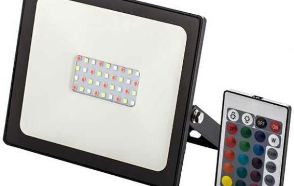 The Advantages And Disadvantages Of Led Floodlights