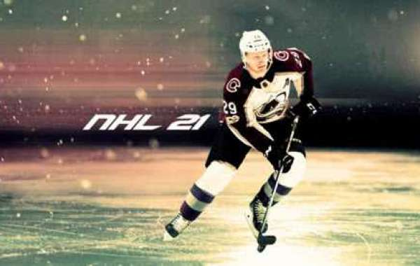 NHL 21 arrives this October for PS4 and Xbox One in multiple editions