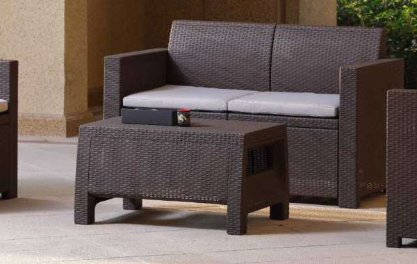 The Development and Advantages of Rattan Furniture Set