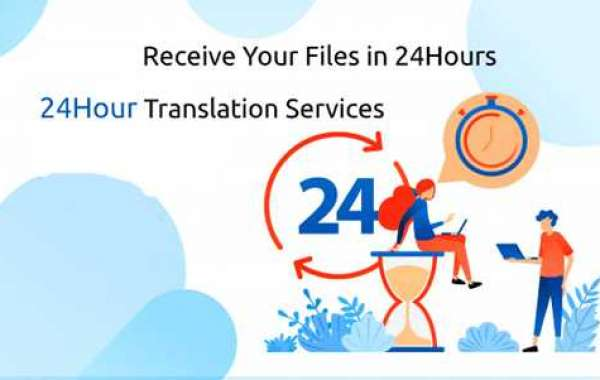 The Role Of A 24 Hour Translation Agency In The Medical Sector