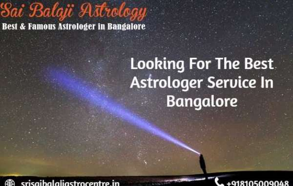 Best Astrologer in Bangalore   Famous Astrologer in Bangalore