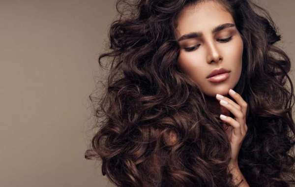 How to Get Beautiful Curly Hair Fast?