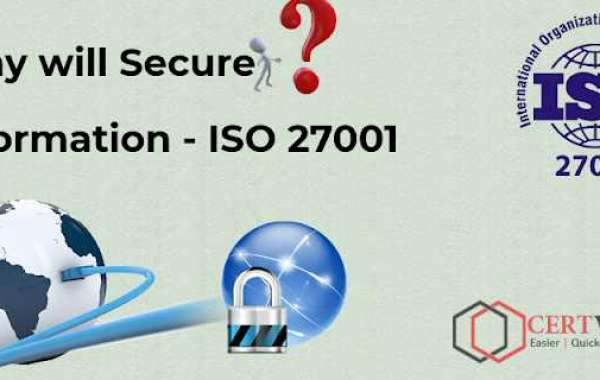 Why is it important for your hosting partner to be certified against ISO 27001?