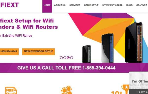 What is the Distance that will be Maintained between a Wifi Extender and the Router