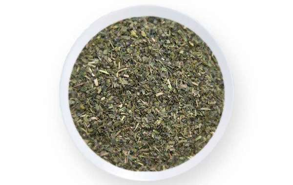 It Can Bring Surprising Effect When You Add Old Rock Sugar to Green Tea 3505
