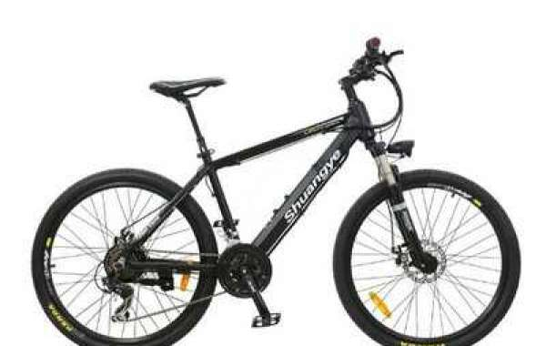 Don't Waste Time! 7 Facts Until You Reach Your Hotebike Electric Bikes