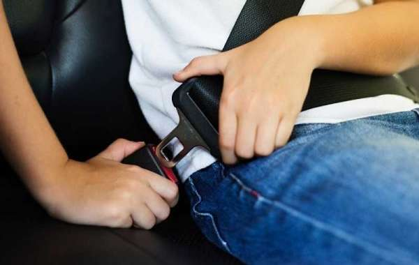 The DGT Begins A Campaign To Monitor The Use Of Seat Belts And CRS