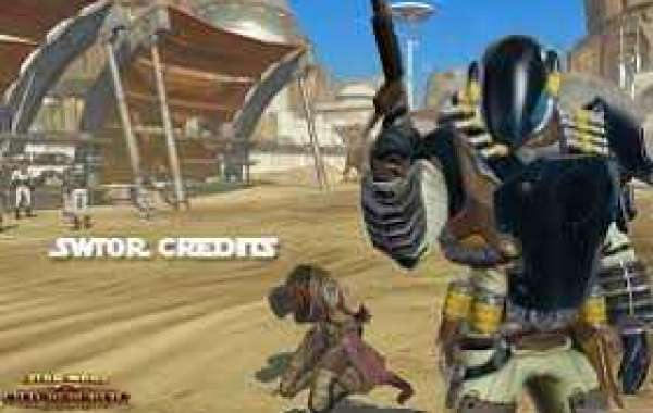 Tips For Cheap Swtor Credits You Can Use Today