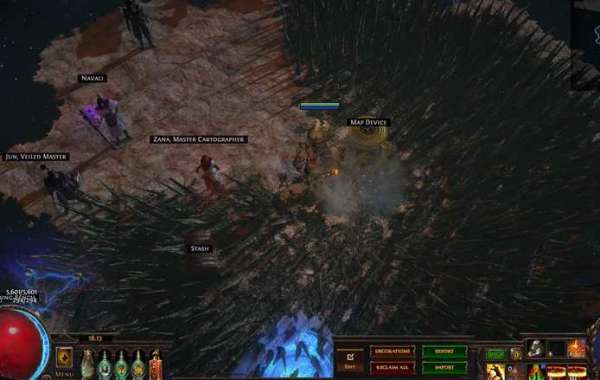 Path of Exile wants players to find out what is in the Twilight Mystery Box