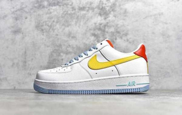 Hot Selling Nike Air Force 1 Low Be Kind for Online Sale