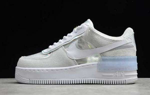 Symphony, deconstruction, corduroy! Nike treasure shoes are here again!