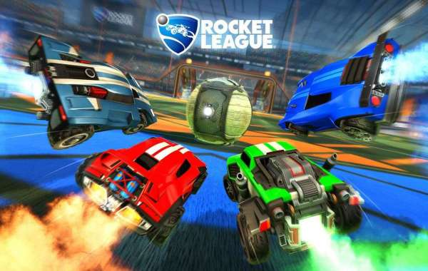Rocket League will consist of improved guide for Xbox One X customers
