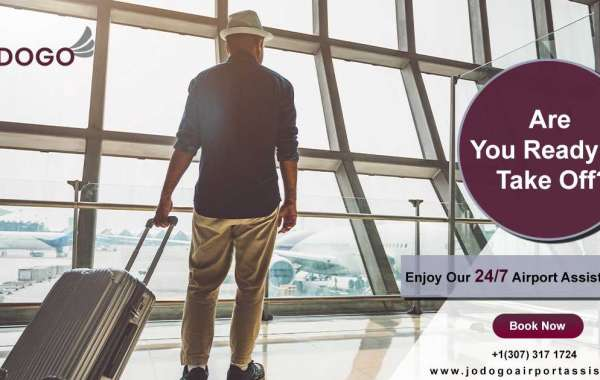 You Should Experience on JODOGO's Airport Assistance Services In Abu Dhabi At Least Once In Your Lifetime