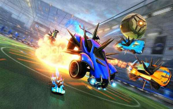 DreamHack to produce Rocket League's RLCS X