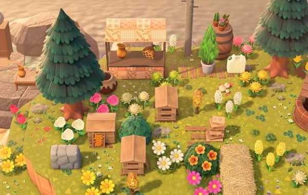 Island Tips & Tricks In Animal Crossing New Horizons