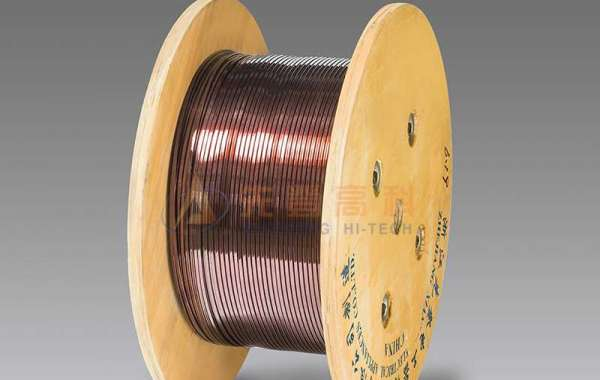 About The Stripping Method Of Enameled Aluminum Wire