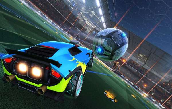 How To Download Custom Maps In Rocket League