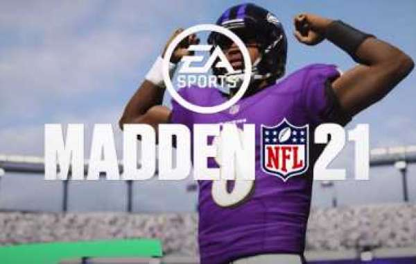 The cheap Madden nfl 21 coins trash that EA releases