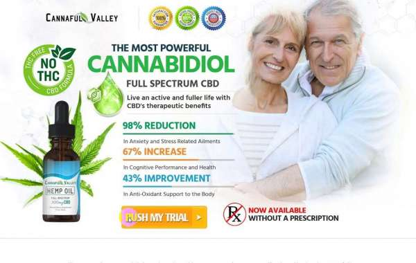 Cannaful Valley CBD Scam or Not?