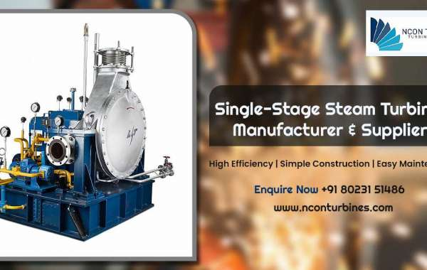 Low Pressure Steam Turbine Generators | Products & Suppliers in India