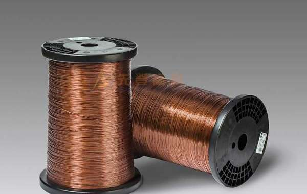 Characteristics Of Different Enameled Aluminum Wire