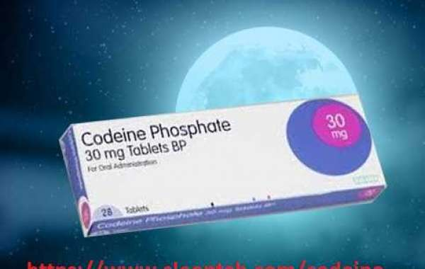 Buy Codeine phosphate online UK to lessen your chronic pain