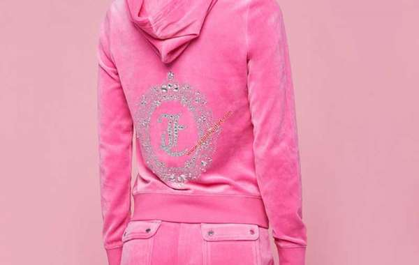 What to search for in Juicy Couture Little one Tracksuit