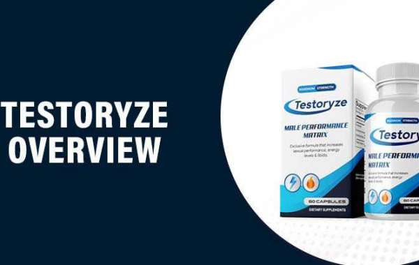 Testoryze Price! Testoryze Male Enhancement Reviews