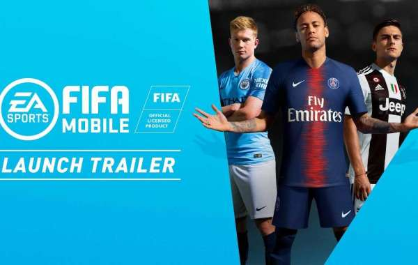 Mmoexp - EA has experienced great success with FIFA Mobile