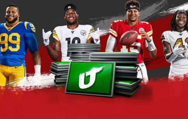 Madden 21 Ultimate Team: Upgraded MCS card content