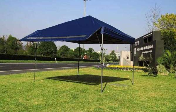 Safety Of Tents for Events Is Important