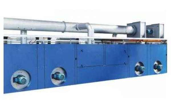 Composition Of Flat Screen Printing Machine