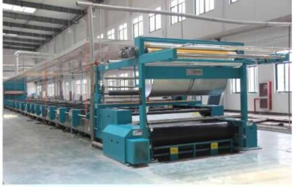 Introduction To Flat Screen Printing Machine Operation