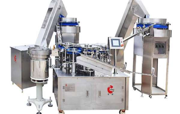 Know History and Advnatages of Syringe Pad Printing Machine
