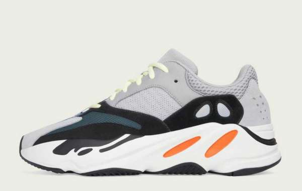 "Latest 2021 adidas Yeezy Boost 700 ""Wave Runner"" Restock is Coming"