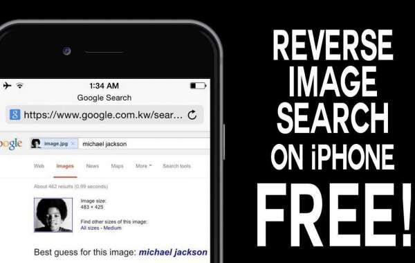 HOW TO REVERSE IMAGE SEARCH ON IPHONE - ETalk Tech