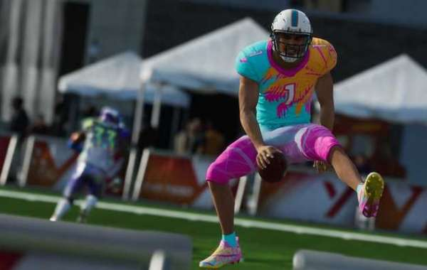 Who are the strongest batch of Offensive Linemen in Madden 21?